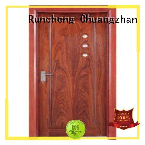 eco-friendly wooden bedroom door bedroom manufacturers for hotels