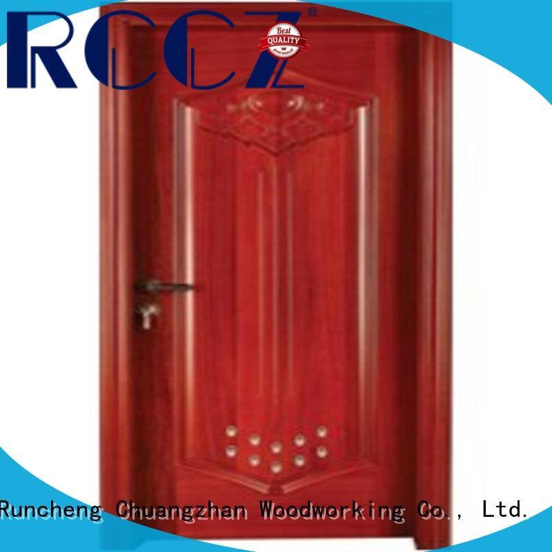 durability internal bathroom door supplier for villas