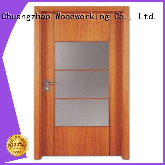 Runcheng Woodworking Brand pp0072 pp0152 p001 wooden flush door pp0143