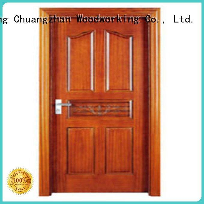 Runcheng Woodworking x019 y002 new bedroom door x023 x016