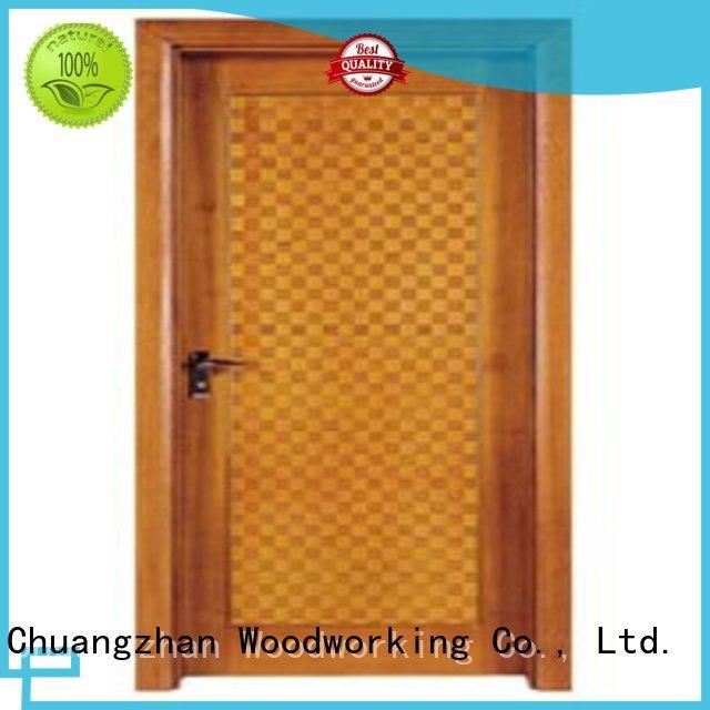Hot new bedroom door bedroom Runcheng Woodworking Brand door good quality                                bedroom