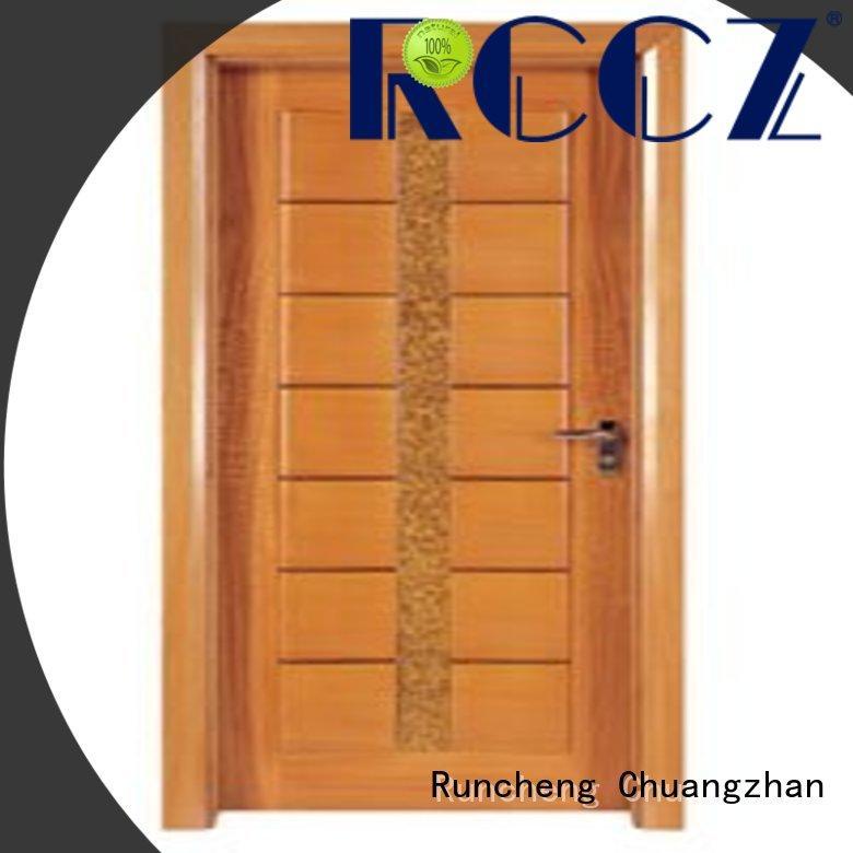 high-grade wooden bedroom door door manufacturers for indoor
