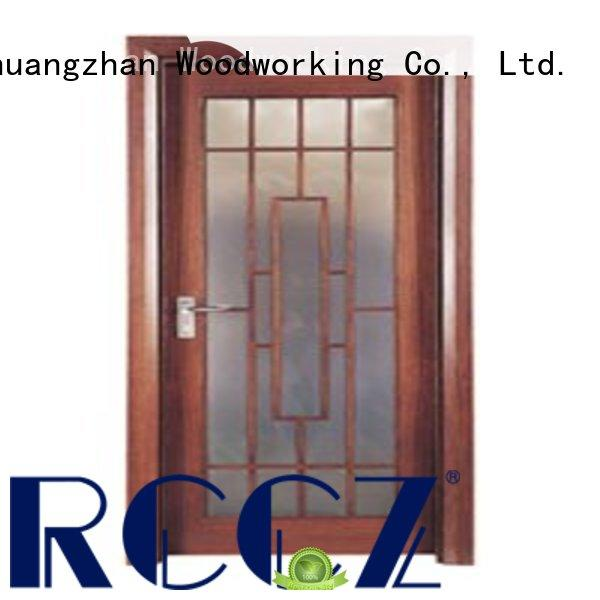 durability white glazed interior doors door company for hotels