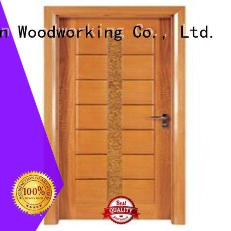 Runcheng Chuangzhan door custom bedroom doors supplier for offices