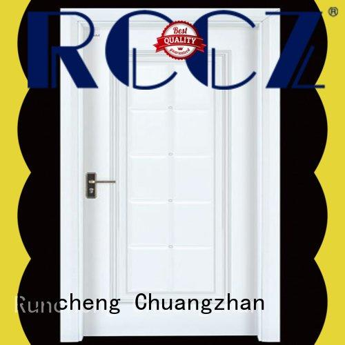 Runcheng Chuangzhan OEM discount doors manufacturer for hotels