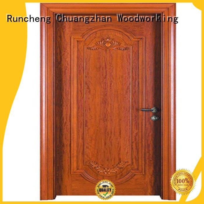 Runcheng Chuangzhan high-quality folding doors for sale for homes
