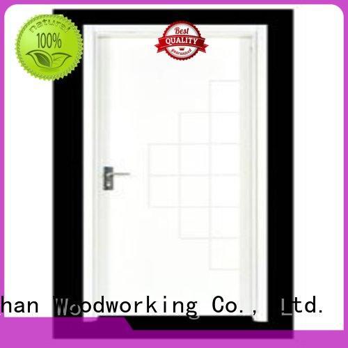 Runcheng Woodworking Brand hot selling durable door wooden flush door manufacture