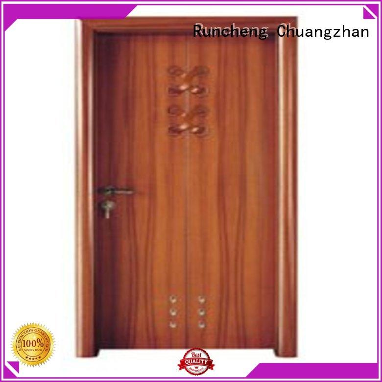 Runcheng Chuangzhan high-grade bathroom door signs Supply for offices