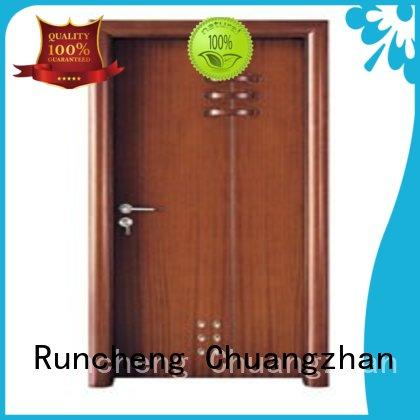 eco-friendly bathroom door options durability manufacturers for homes