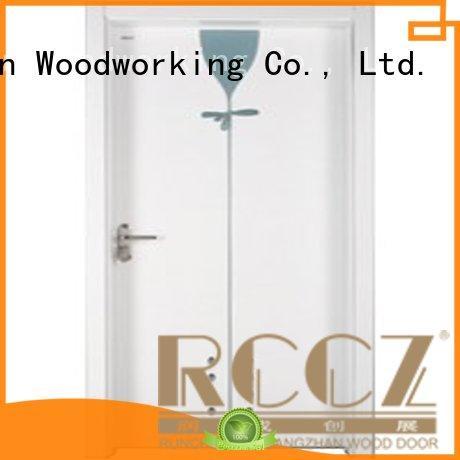 Runcheng Chuangzhan durability internal bathroom door Suppliers for indoor