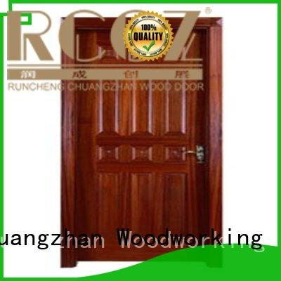 Runcheng Chuangzhan attractive bedroom door lock Supply for villas