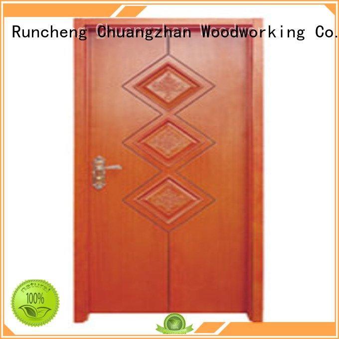 door bedroom bedroom design Runcheng Woodworking Brand