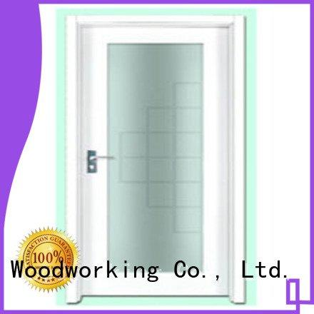 Runcheng Woodworking Brand door flush mdf interior wooden door flush flush