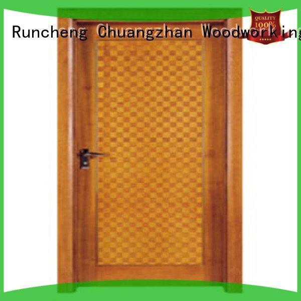 Runcheng Woodworking x027 x024 new bedroom door x011 x023