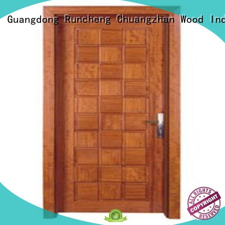 bedroom doors for sale good quality bedroom Runcheng Chuangzhan Brand