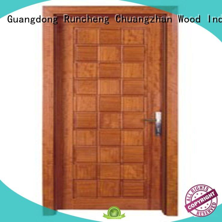 bedroom doors for sale good quality bedroom Runcheng Chuangzhan Brand