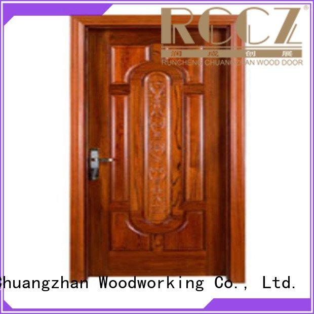 bedroom door bedroom design Runcheng Woodworking