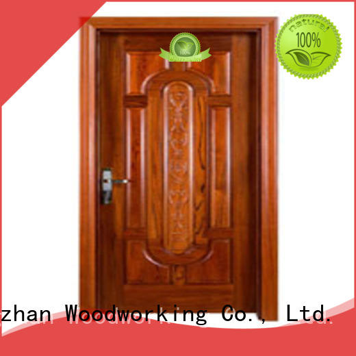 Runcheng Woodworking Brand bedroom door custom bedroom design