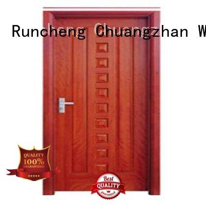 popular wooden flush door price wholesale for villas