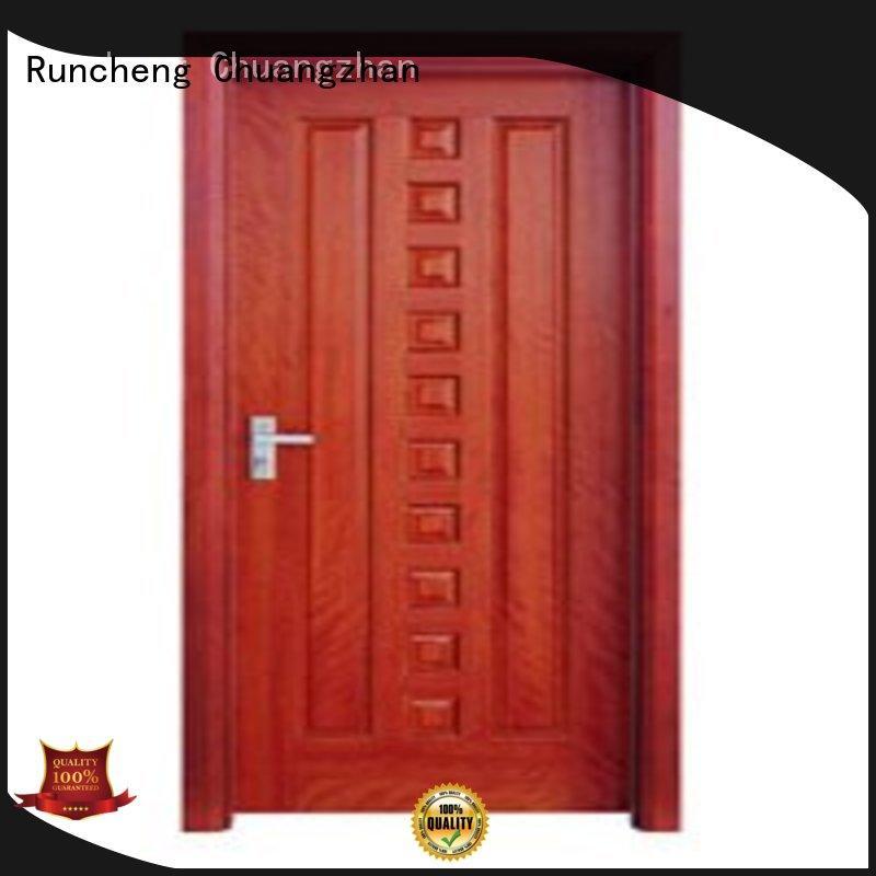 Runcheng Chuangzhan design composite wood manufacturer for indoor