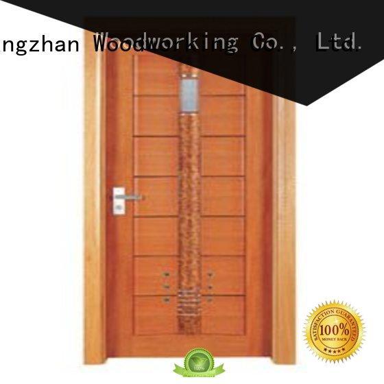 Runcheng Chuangzhan durability new bathroom door for business for hotels