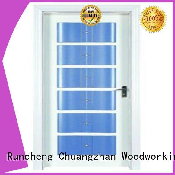 Hot door bedroom doors for sale good quality Runcheng Woodworking Brand