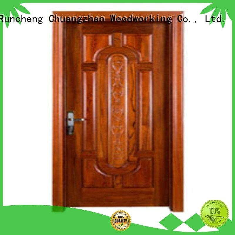 bedroom door new bedroom door Runcheng Woodworking
