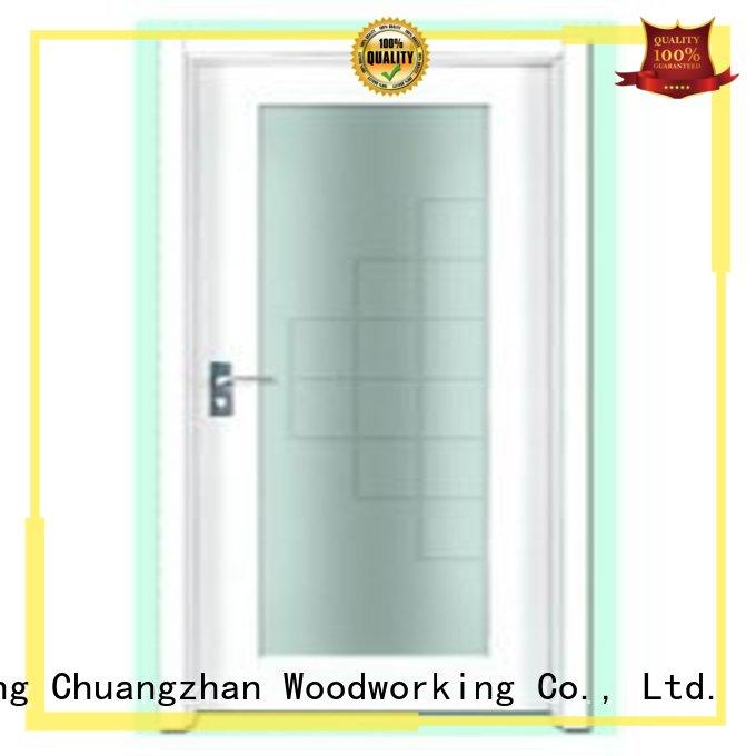 flush mdf interior wooden door flush durable wooden flush door hot selling company