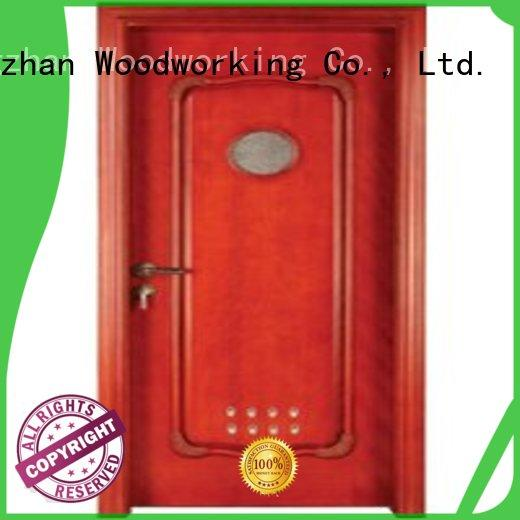 bathroom door replacement bathroom door Runcheng Woodworking Brand bathroom shower doors