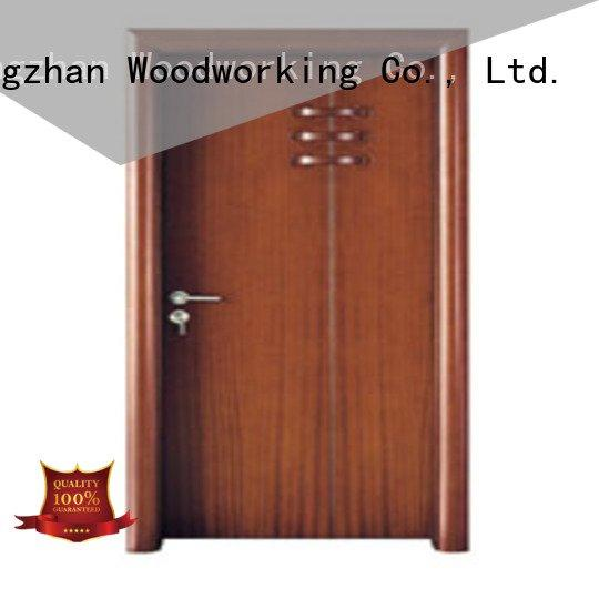 Runcheng Woodworking door x018 new bedroom door x001 x022