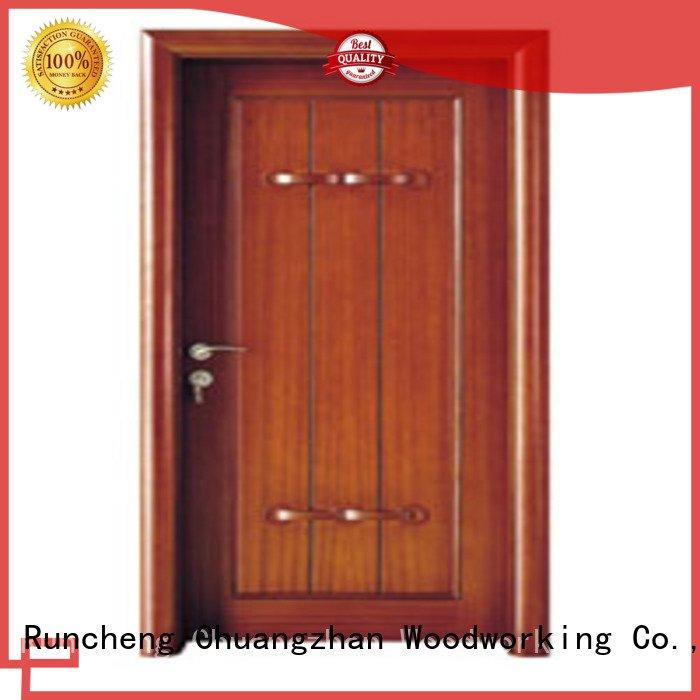 Runcheng Woodworking bedroom design door bedroom bedroom