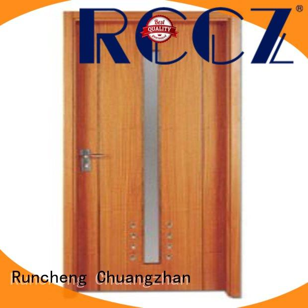 Runcheng Chuangzhan exquisite composite wood series for offices