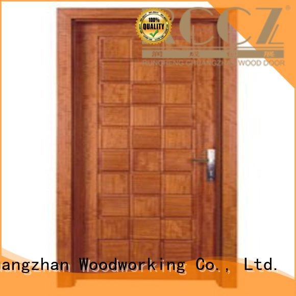 door bedroom door new bedroom door bedroom Runcheng Woodworking company good quality