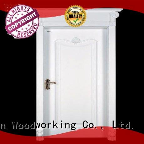 internal white mdf composited wooden door mediterranean Bulk Buy sunshine Runcheng Woodworking