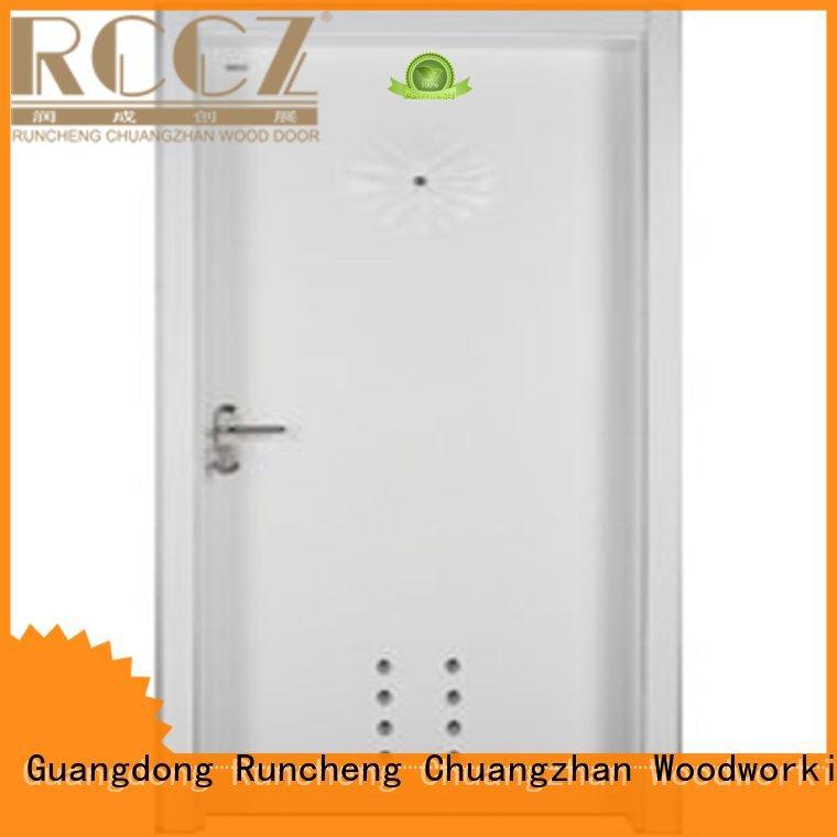 Runcheng Chuangzhan eco-friendly bathroom shower doors for business for villas