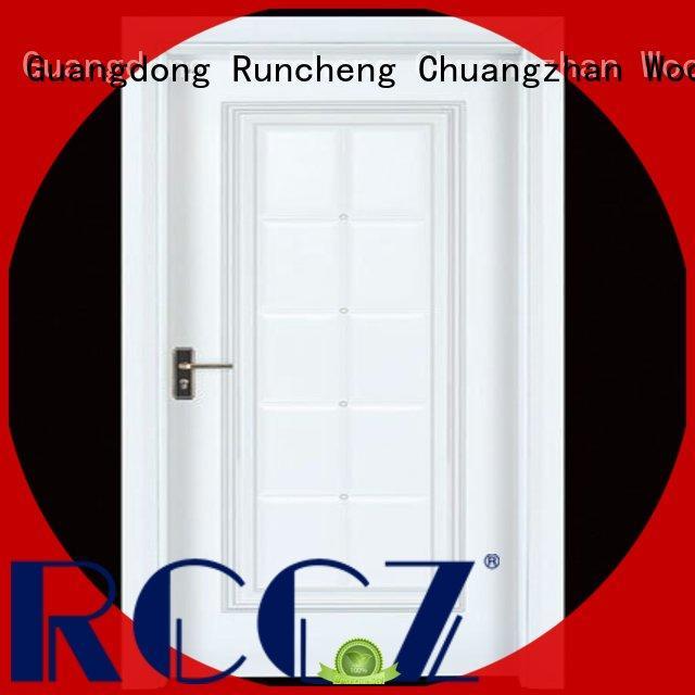 Runcheng Chuangzhan eco-friendly folding doors wholesale for villas