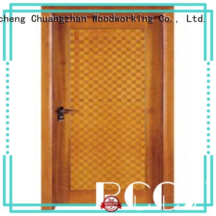 Runcheng Chuangzhan bedroom custom bedroom doors manufacturer for hotels