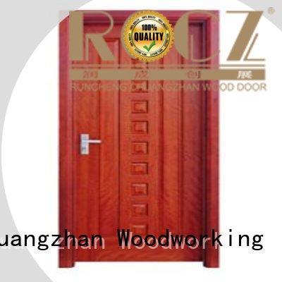 exquisite wooden flush door design modern manufacturer for indoor