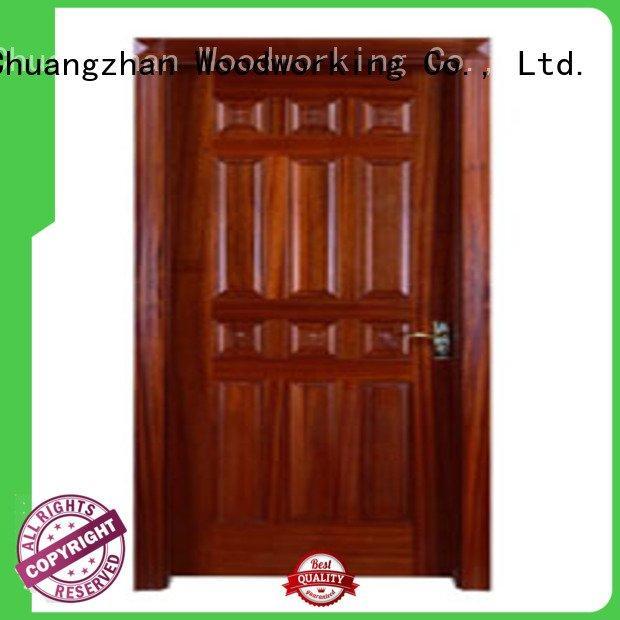 bedroom door door bedroom design bedroom bedroom Runcheng Woodworking Brand