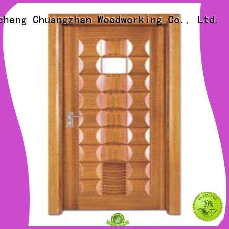 modern bathroom door door wholesale bathroom Warranty Runcheng Woodworking