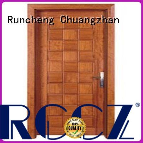 Runcheng Chuangzhan attractive buy bedroom door series for indoor