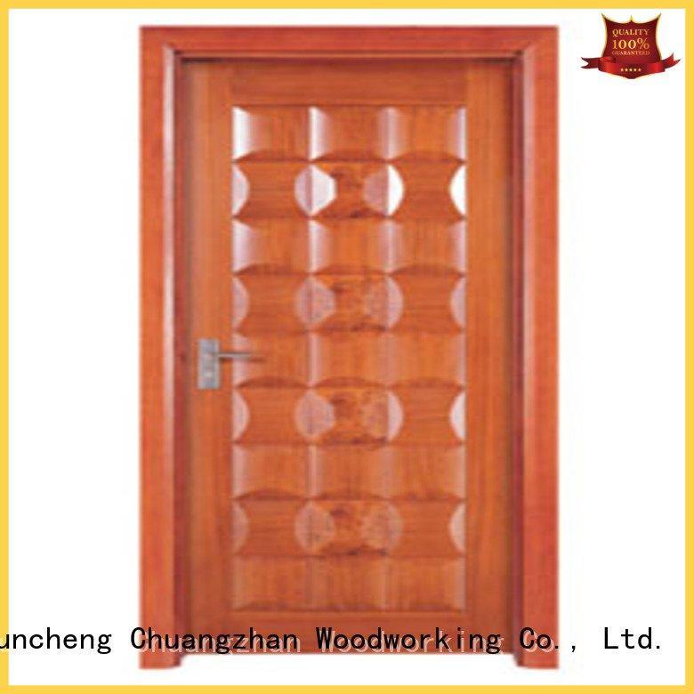 d001 x026 new bedroom door d002 Runcheng Woodworking