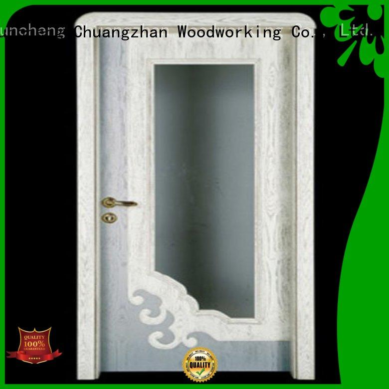 Runcheng Chuangzhan attractive main door designs for home Suppliers for villas