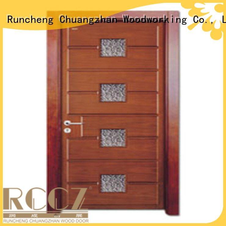 OEM wooden glazed front doors x0134 c001 x0084 wooden double glazed doors