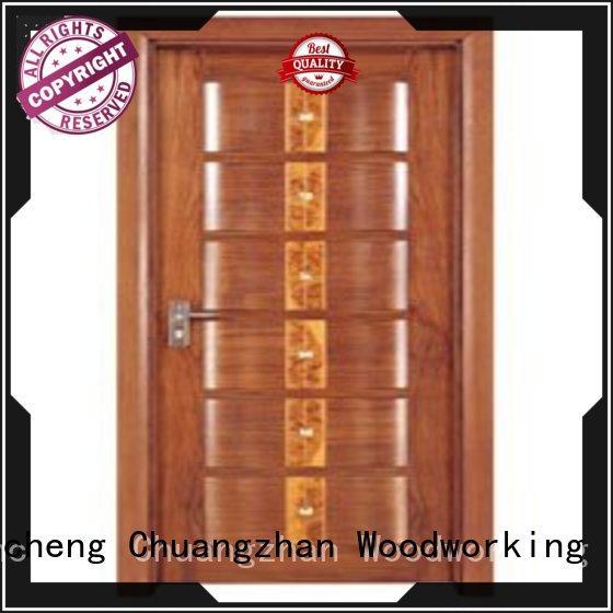 Runcheng Chuangzhan bedroom bedroom door design Supply for indoor