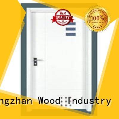 Runcheng Chuangzhan popular wooden flush door manufacturers manufacturer for hotels