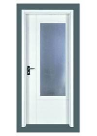 Flush Door PP005-3