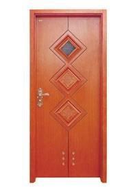 Bathroom Door D007-2