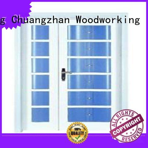 Runcheng Chuangzhan attractive interior double doors Supply for hotels
