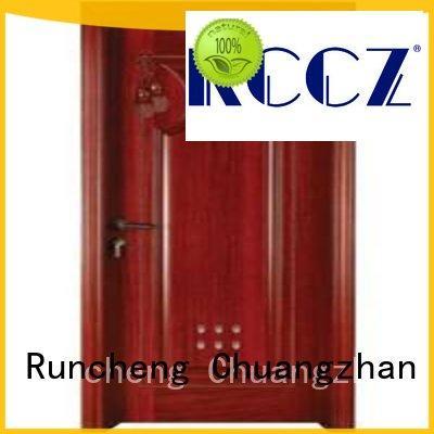 Runcheng Chuangzhan door bathroom doors for sale supplier for villas